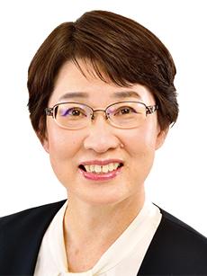 亀田 優子