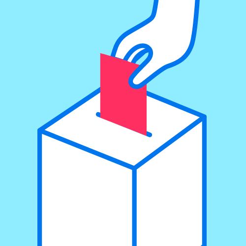 期日前投票