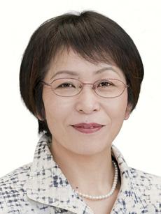 井田佳代子