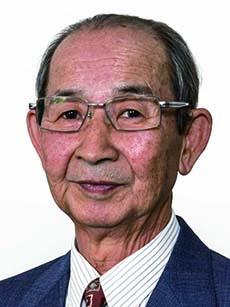 勝島武司郎