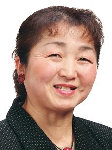 大槻冨美子
