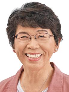 山田千枝子