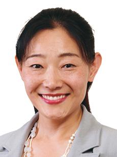 森田ゆみ子