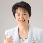 紙 智子参院議員