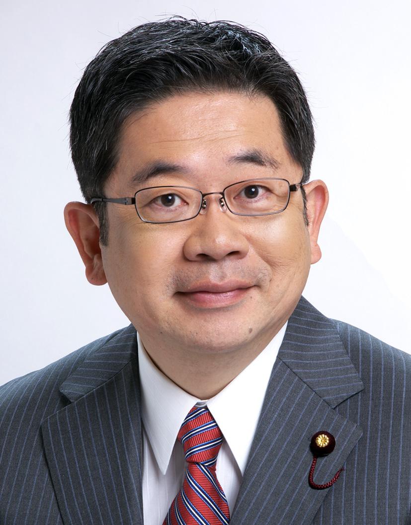 小池晃・書記局長(参議院議員)