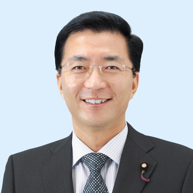 山下よしき 日本共産党副委員長・参院議員