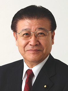市田忠義 参議院議員・党副委員長